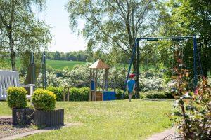 Kinderfreundliches Camping mit Spielplatz an der Ostsee