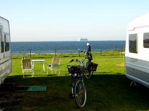 Campingplatz Neustein