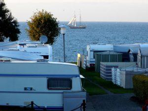 Campingurlaub in Schleswig-Holstein